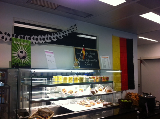 canteen Giga-Hosting