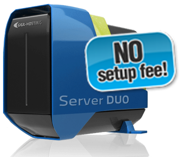 Dedicated Server X: Vergünstigt