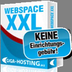 Webspace Pakete