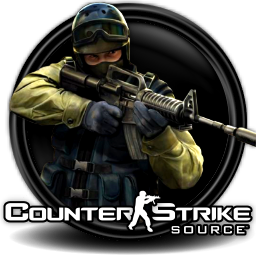 Counter Strike auf Gameserver