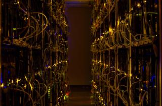 Contabo data center