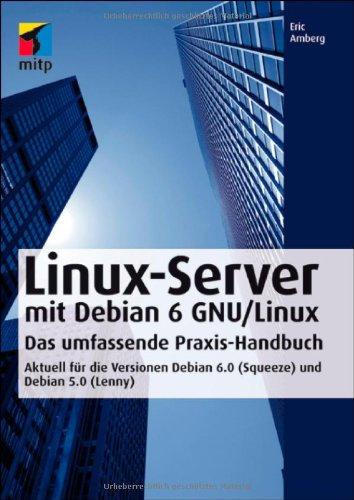Linux-Server mit Debian 6 GNULinux