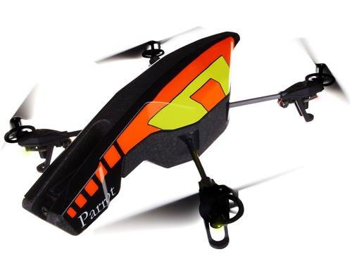 Parrot AR.Drone 2.0 Quadrocopter