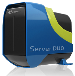 Contabo Dedicated Server Duo