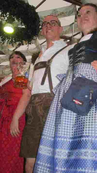 Contabo Wiesn