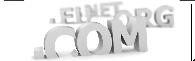 Domains bestellen