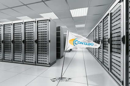 New Contabo data center