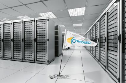 New Contabo data center | Organización FxZ | Contabo Hosting, VPS y Servidores Dedicados 2020