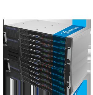 Dedicated Server Dual Xeon