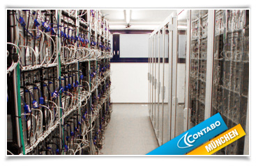 Data center Germany