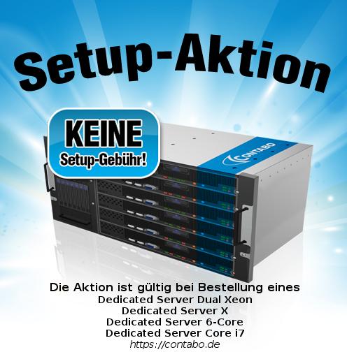 Server Promotions_DE