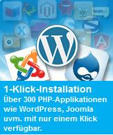 1-Klick-Installation