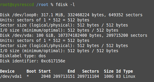 New tutorial on how to perform a file system check