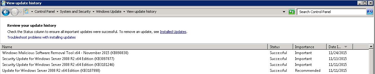 Windows Server 2008   Official Blog - Contabo com
