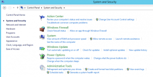 Windows Updates 2
