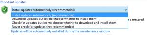Windows Updates 5