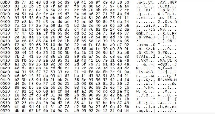 pw_encrypted