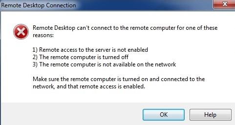 Tutorial: How do I connect to my Windows server via RDP?