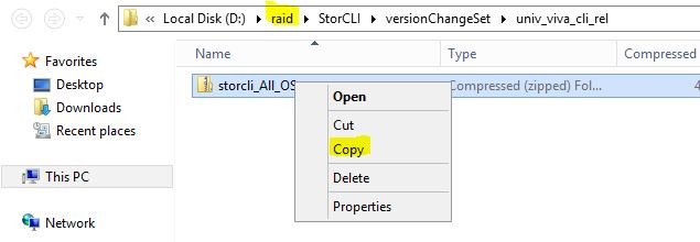 Contabo tutorial: How to manage your RAID controller in Windows