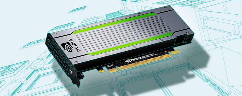 Nvidia Tesla T4 GPU available at Contabo now
