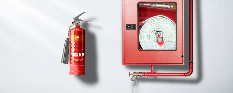 Fire Protection at Contabo